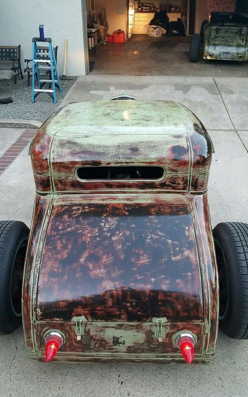 Rat Rods - Galerie - Page 6 1031