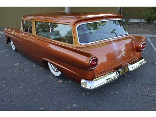 Ford 1957 & 1958 custom & mild custom  - Page 7 1110