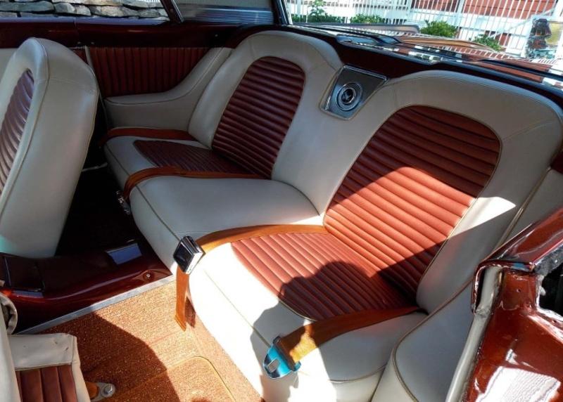 Ford Thunderbird 1958 - 1960 custom & mild custom - Page 3 1111