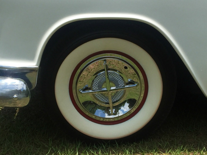 Oldsmobile 1948 - 1954 custom & mild custom - Page 6 1112