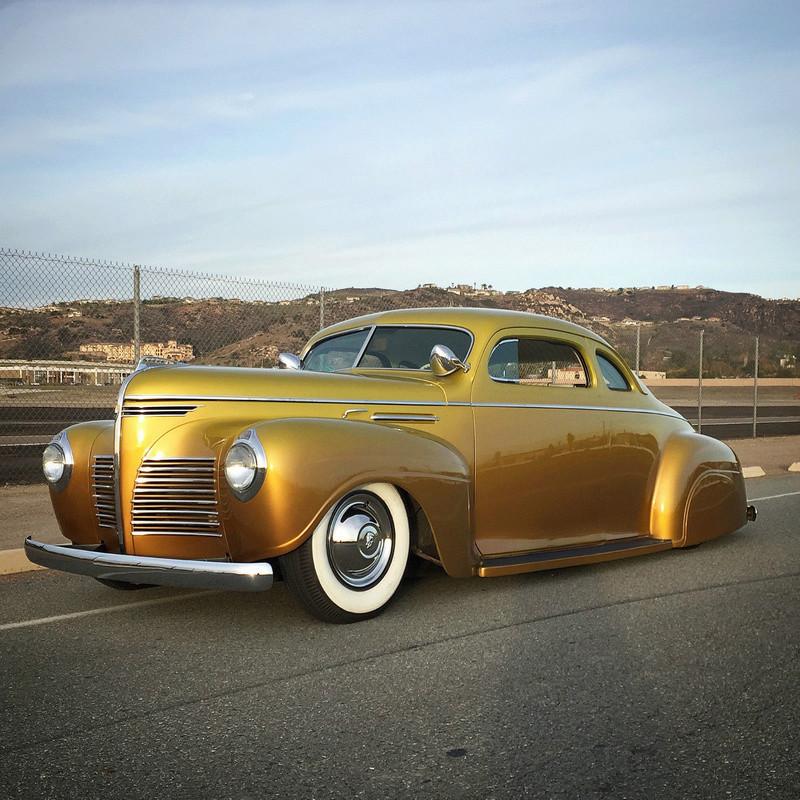 Mopar 1940 - 1950 custom & mild custom - Page 3 1123