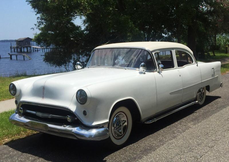 Oldsmobile 1948 - 1954 custom & mild custom - Page 6 115