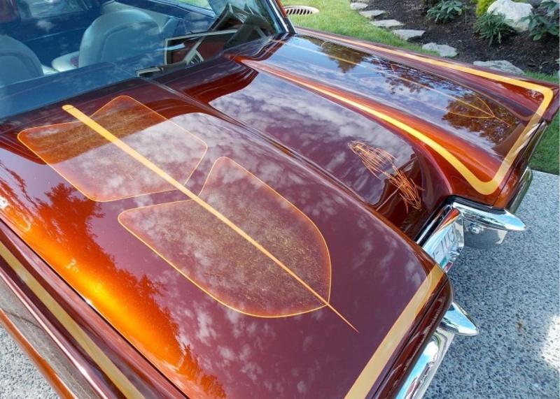 Ford Thunderbird 1958 - 1960 custom & mild custom - Page 3 1211