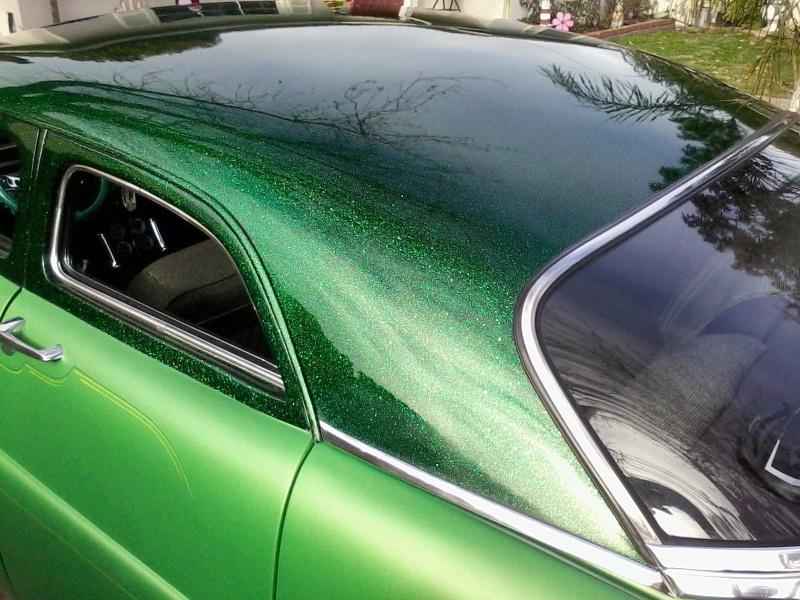 Lincoln 1949 - 1951 custom & mild custom 1213