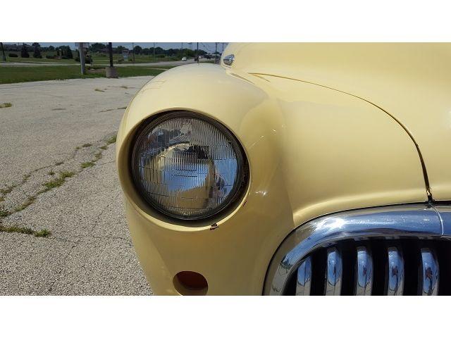 Buick 1943 - 49 custom & mild custom - Page 2 1227