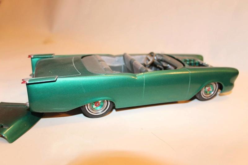 Vintage built automobile model kit survivor - Hot rod et Custom car maquettes montées anciennes - Page 5 12485810