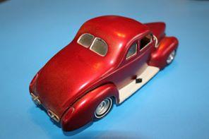 Vintage built automobile model kit survivor - Hot rod et Custom car maquettes montées anciennes - Page 5 12669610