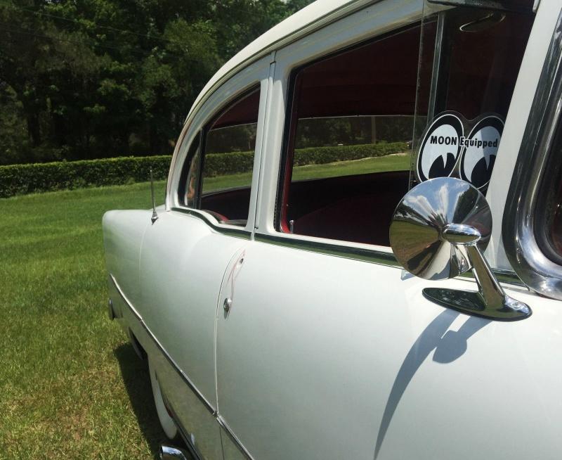Oldsmobile 1948 - 1954 custom & mild custom - Page 6 1312