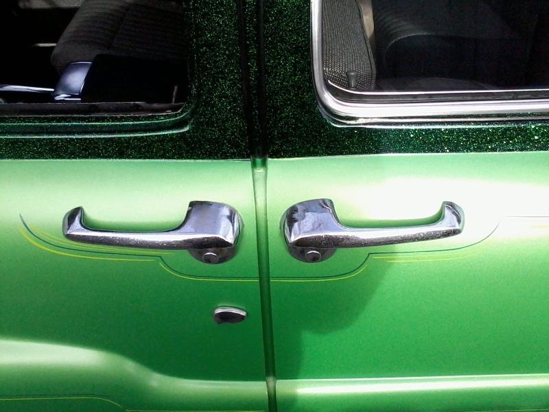 Lincoln 1949 - 1951 custom & mild custom 1313