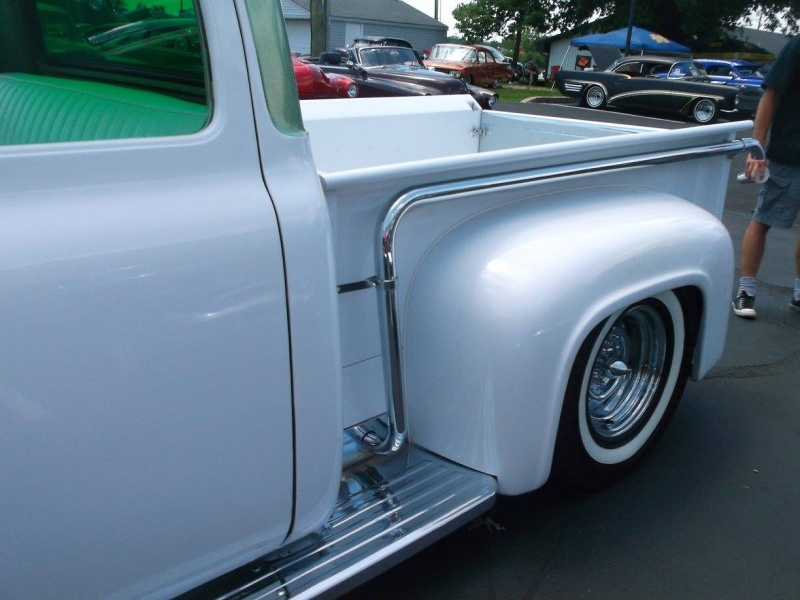 Ford Pick Up 1953 - 1956 custom & mild custom - Page 4 13350410