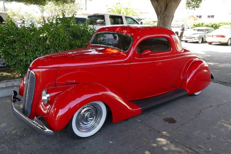 Ford 1935 - 38 custom & mild custom - Page 5 13391410