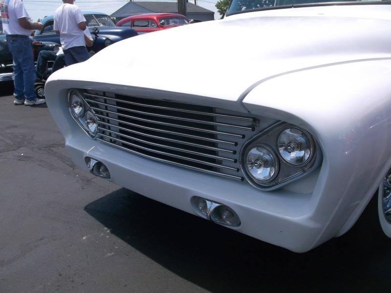 Ford Pick Up 1953 - 1956 custom & mild custom - Page 4 13391510