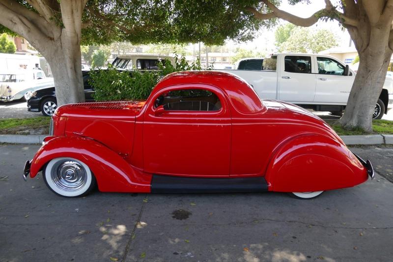 Ford 1935 - 38 custom & mild custom - Page 5 13391511