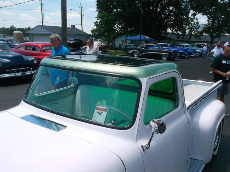 Ford Pick Up 1953 - 1956 custom & mild custom - Page 4 13392110