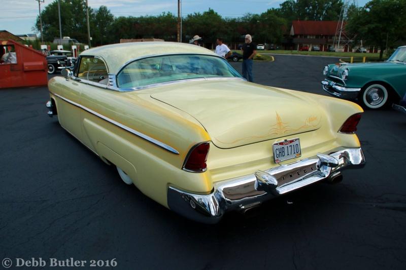 Lincoln  1952 - 1955 custom & mild custom - Page 2 13392211