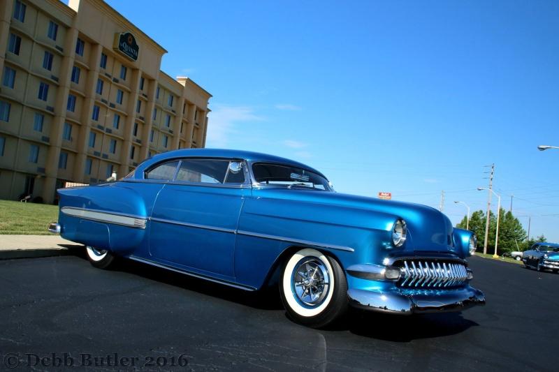 Chevy 1953 - 1954 custom & mild custom galerie - Page 13 13403713