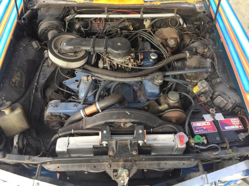 Buick Riviera 1963 - 1965 custom & mild custom - Page 2 13403910