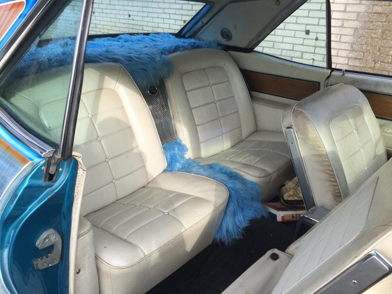 Buick Riviera 1963 - 1965 custom & mild custom - Page 2 13411811