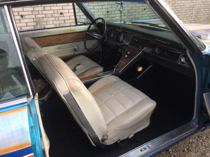 Buick Riviera 1963 - 1965 custom & mild custom - Page 2 13412012