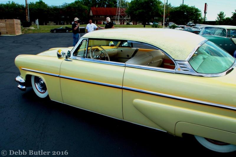 Lincoln  1952 - 1955 custom & mild custom - Page 2 13412013