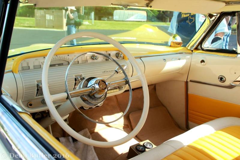 Lincoln  1952 - 1955 custom & mild custom - Page 2 13412014
