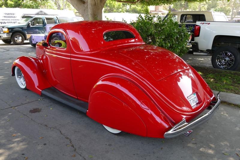 Ford 1935 - 38 custom & mild custom - Page 5 13417011