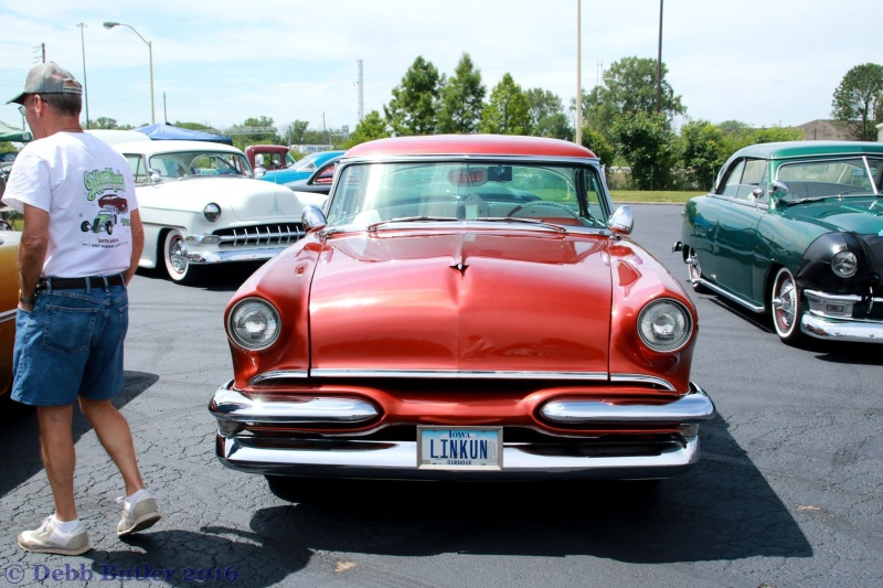 Lincoln  1952 - 1955 custom & mild custom - Page 2 13417012