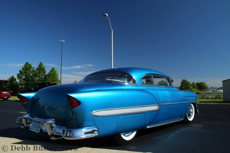 Chevy 1953 - 1954 custom & mild custom galerie - Page 13 13418411