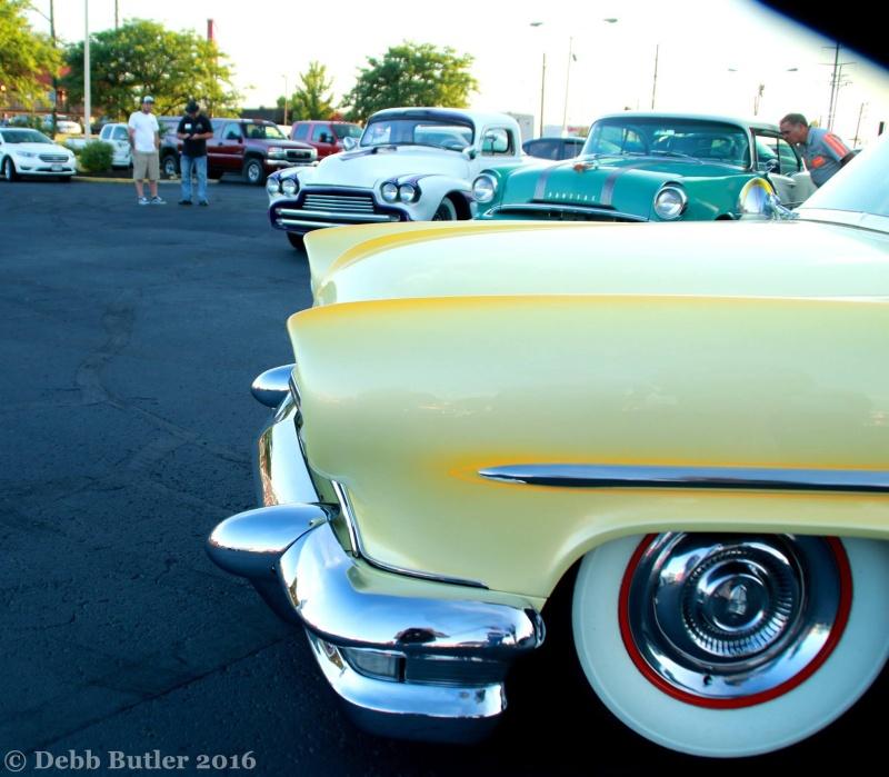 Lincoln  1952 - 1955 custom & mild custom - Page 2 13422211