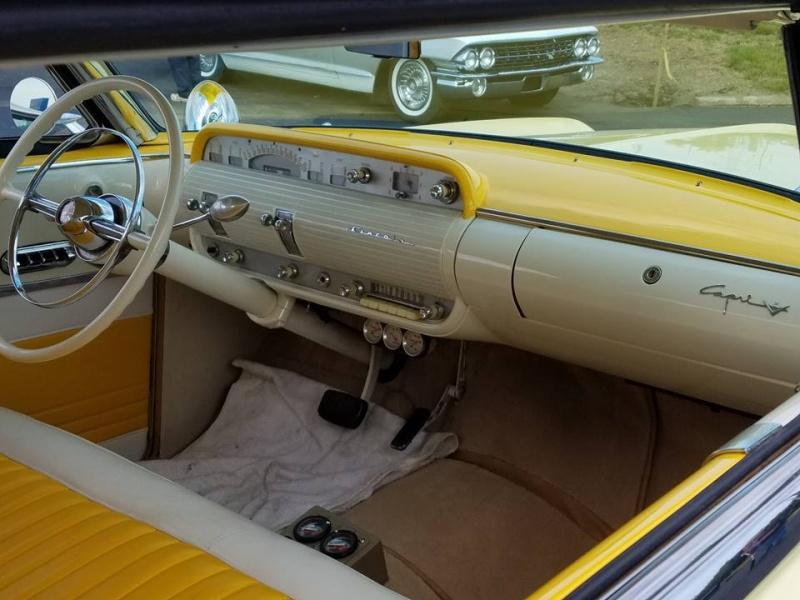 Lincoln  1952 - 1955 custom & mild custom - Page 2 13423810
