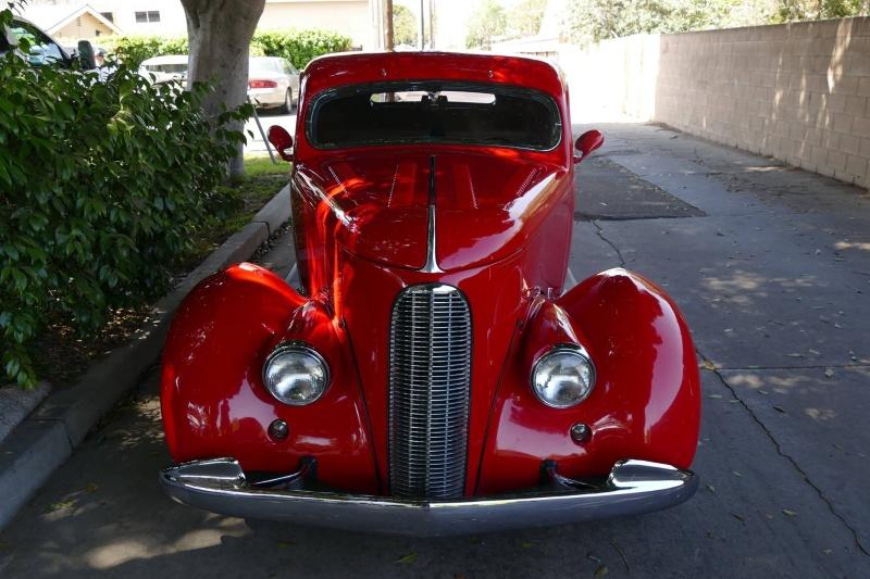 Ford 1935 - 38 custom & mild custom - Page 5 13433112