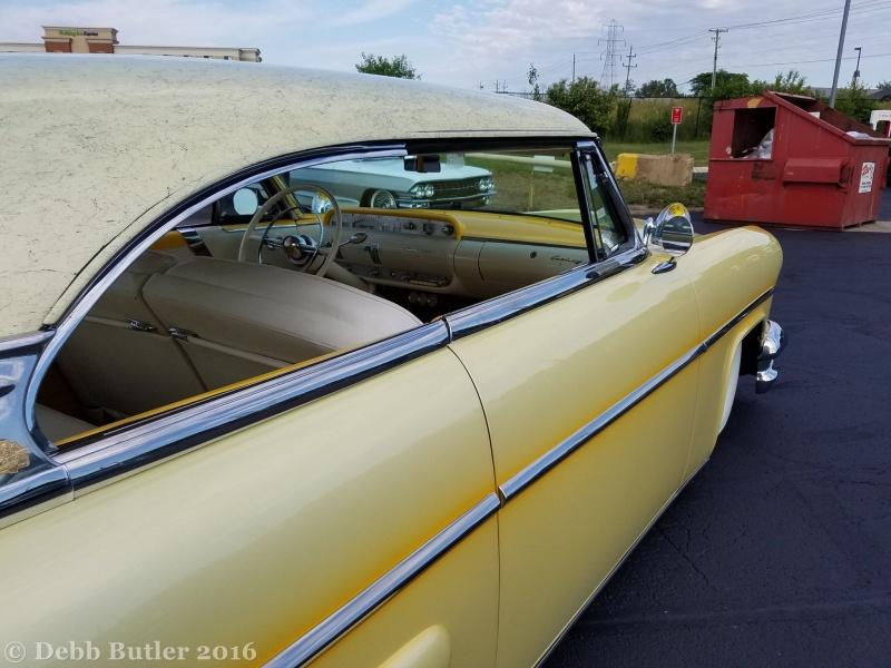 Lincoln  1952 - 1955 custom & mild custom - Page 2 13433114