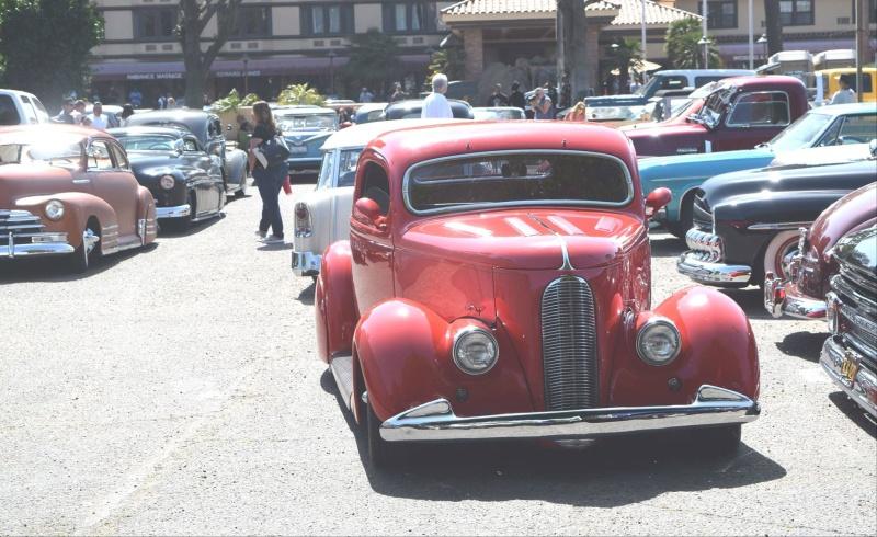 Ford 1935 - 38 custom & mild custom - Page 5 13433210