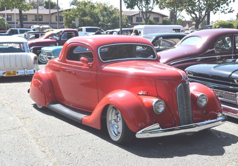 Ford 1935 - 38 custom & mild custom - Page 5 13433211
