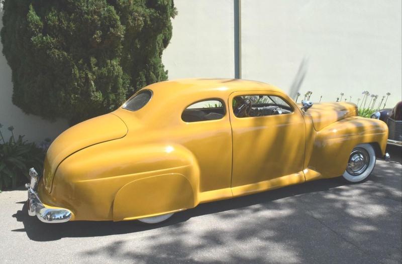 Ford & Mercury 1941 - 1948 customs & mild custom - Page 6 13442411
