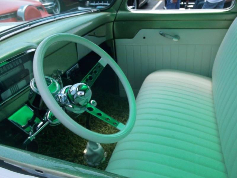 Ford Pick Up 1953 - 1956 custom & mild custom - Page 4 13443010