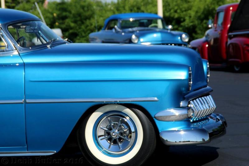 Chevy 1953 - 1954 custom & mild custom galerie - Page 13 13443012