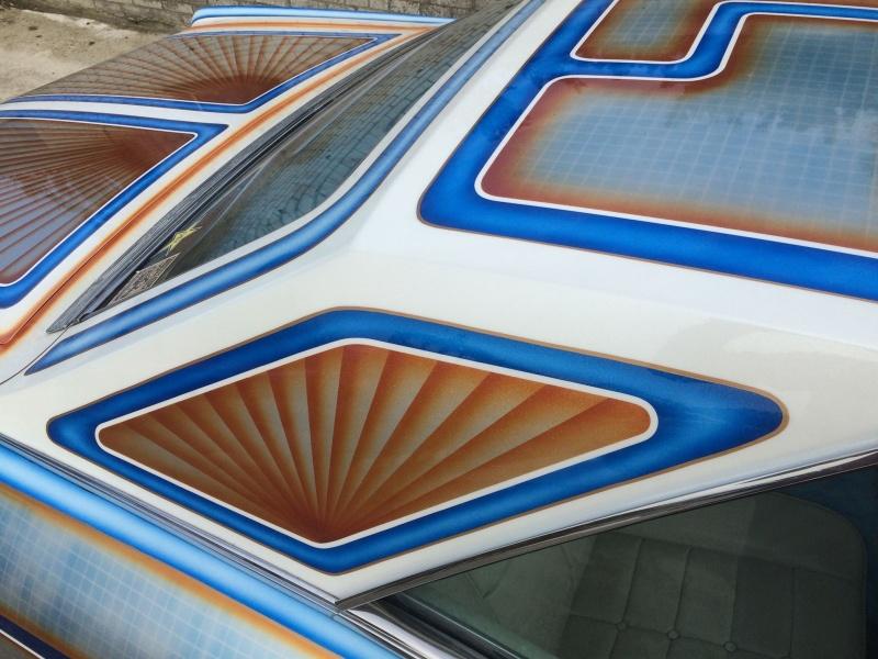 Buick Riviera 1963 - 1965 custom & mild custom - Page 2 13443210