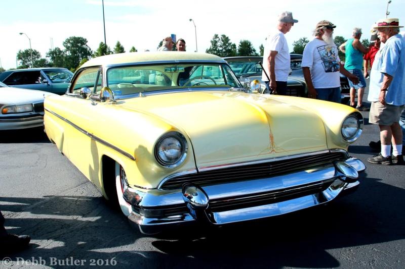 Lincoln  1952 - 1955 custom & mild custom - Page 2 13458611