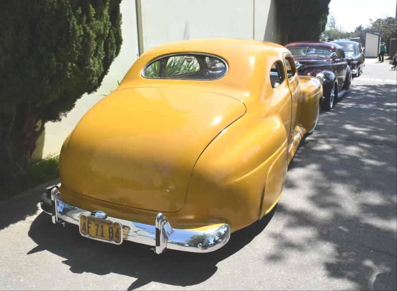 Ford & Mercury 1941 - 1948 customs & mild custom - Page 6 13458710