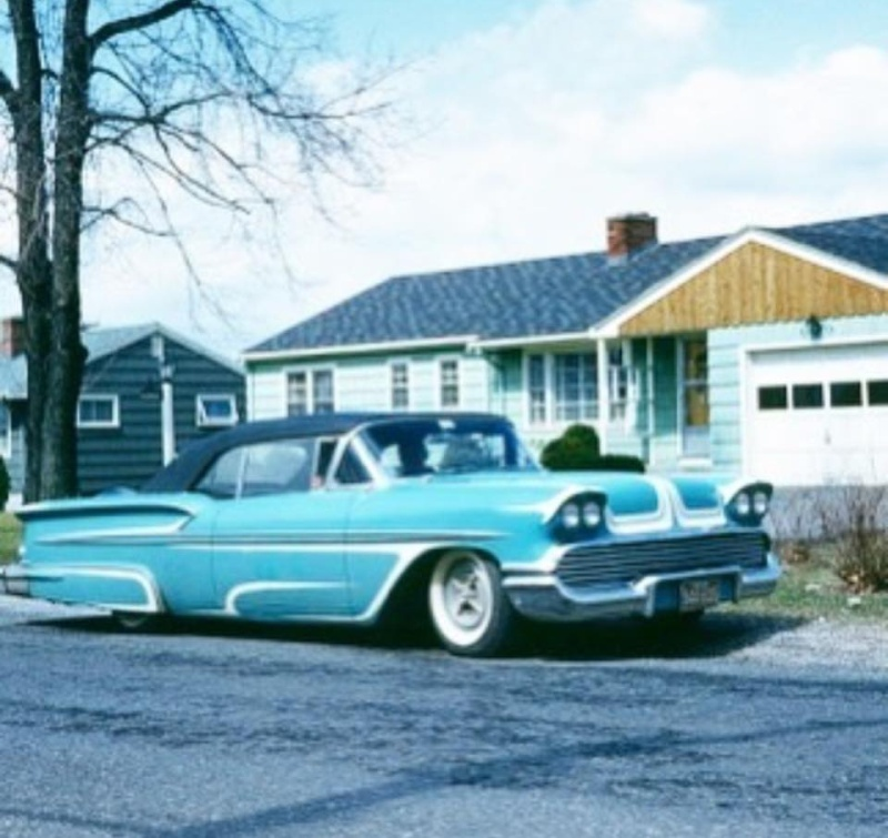 custom cars in the street ( 1950's & 1960's) - Page 4 13466010