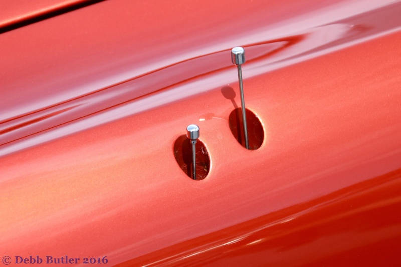 Lincoln  1952 - 1955 custom & mild custom - Page 2 13475010
