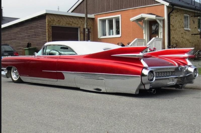 Cadillac 1959 - 1960 custom & mild custom - Page 3 13475012