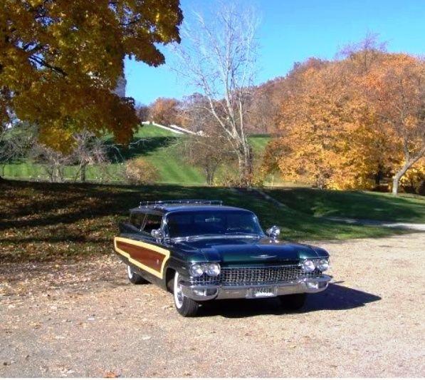 Cadillac 1959 - 1960 custom & mild custom - Page 3 13494810