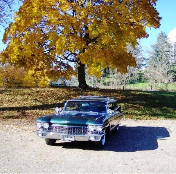 Cadillac 1959 - 1960 custom & mild custom - Page 3 13495010