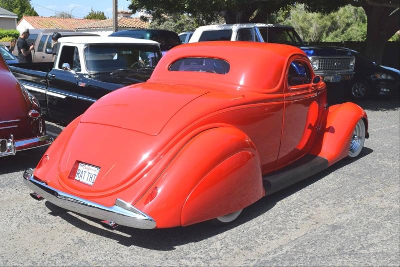 Ford 1935 - 38 custom & mild custom - Page 5 13497710