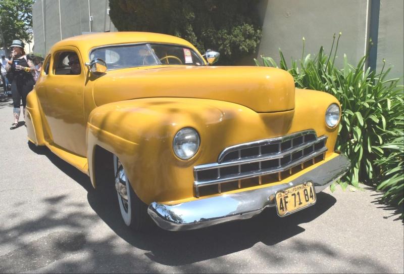 Ford & Mercury 1941 - 1948 customs & mild custom - Page 6 13497910