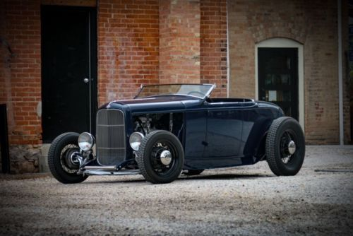 1932 Ford hot rod - Page 13 135