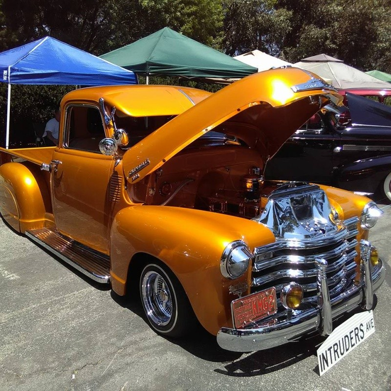 Pick Up & panel Low riders - Page 2 13509011