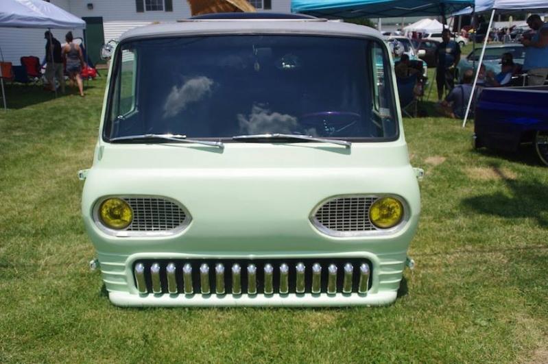 Ford Econoline 1961 - 1967 13510710